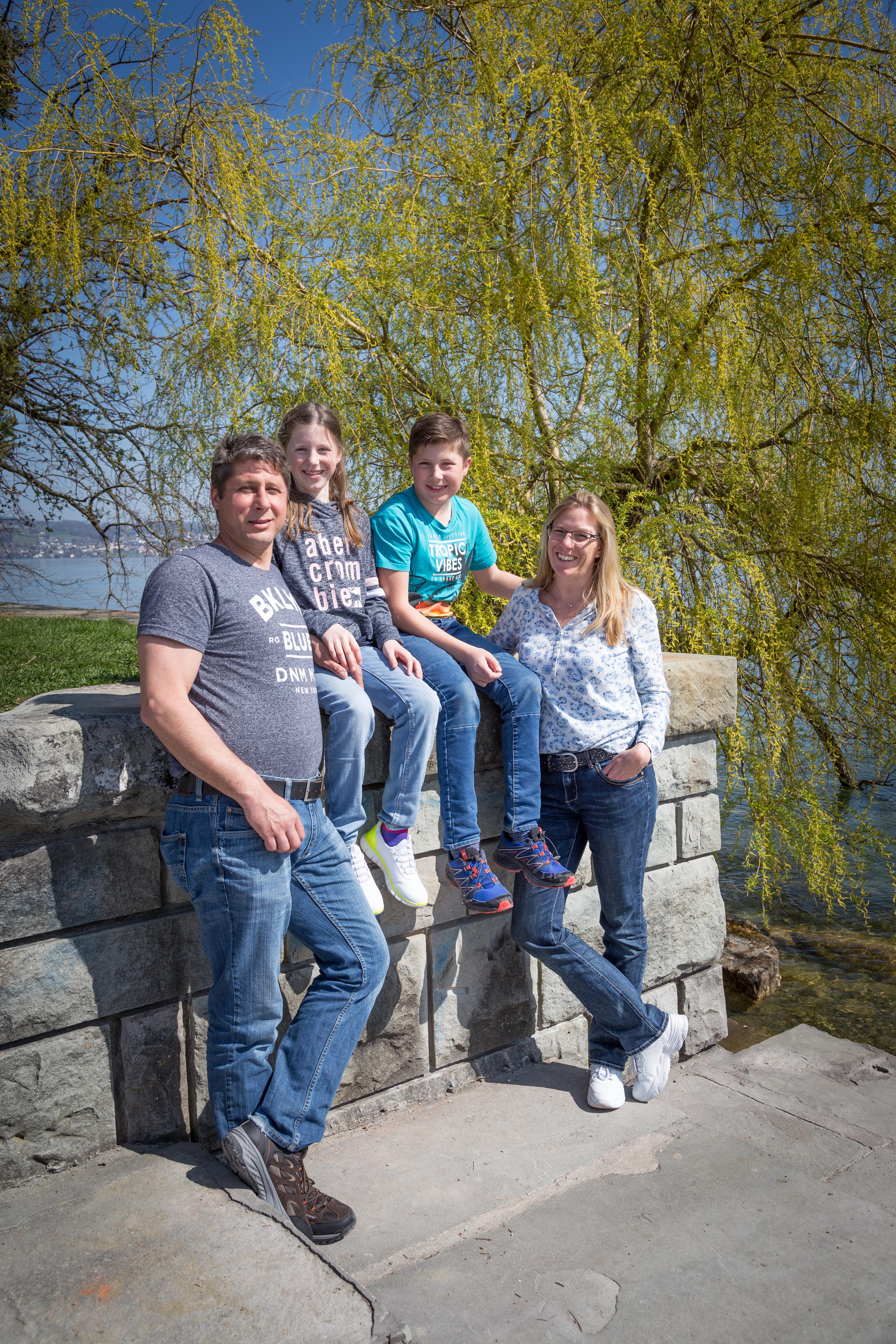 Team Imkerei-Bachmann.ch